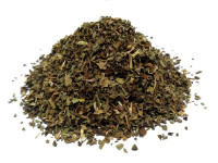 albahaca seca