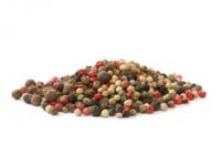 five Peppercorns