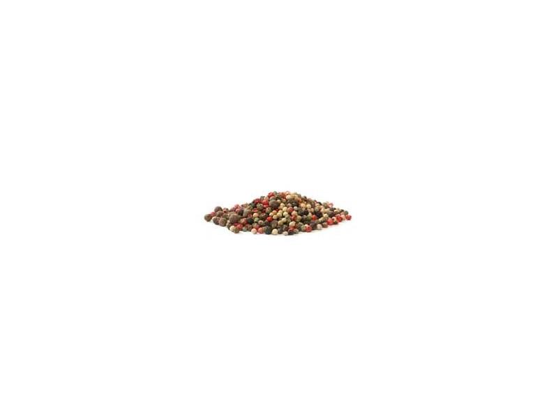 Mezcla de pimientas