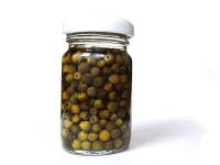 Green pepper, 50 grammes