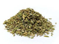fennel, seeds