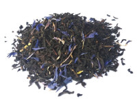 Black Earl Grey tea
