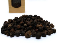 Black peppercorn whole