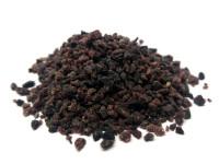 Sal negra del Himalaya