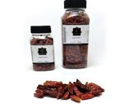 Red tabasco pepper
