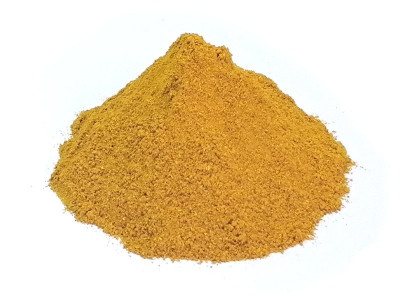 Mezcla de especias para curry