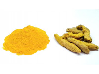 Turmeric, dry root