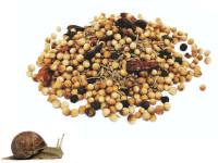 Especias para caracoles