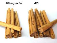 Ceylan cinnamon sticks