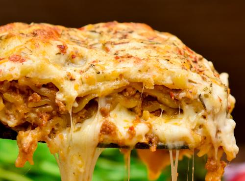lasagna-bechamel