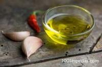 Prepara tu propio aceite aromatico