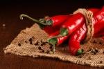 Las 10 especias más picantes
