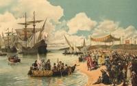 La nueva ruta de las especias de Vasco da Gama