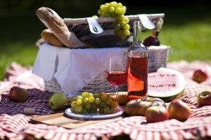5 ideas y 5 recetas para un picnic perfecto